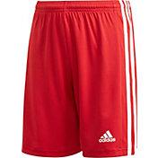 adidas Boys' Squadra Shorts