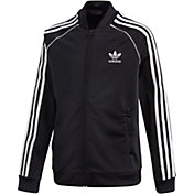 adidas Boys' Track Jacket
