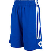 adidas Boys' Core Linear Shorts