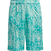 adidas Kids' Donovan Mitchell D.O.N. Issue #2 Shorts
