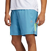 "adidas Men's Own The Run 7"" Shorts"