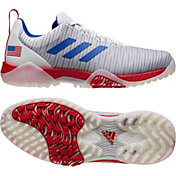 adidas Men's CODECHAOS Nations Golf Shoes