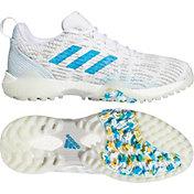 adidas Men's CODECHAOS Primeblue Golf Shoes