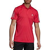 adidas Men's Club 3-Stripe Tennis Polo