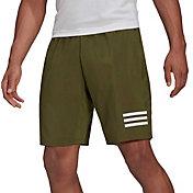 adidas Men's Club 3-Stripes Tennis Shorts