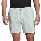 adidas Men's Stretch Woven Tennis Shorts