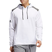 adidas Men's Cold.RDY Pullover Golf Hoodie