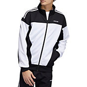 adidas Originals Men's Classics Track Jacket