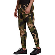 adidas Men's Camo Sweatpants