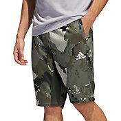 adidas Men's Camo Training Shorts