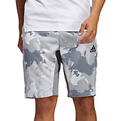 adidas Men's Camo Training Shorts