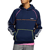 Adidas Men's Contrast Stitch Hoodie