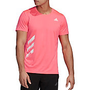 adidas Men's Run It Short Sleeve T-Shirt