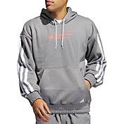 adidas Men's Donovan Mitchell Pullover Hoodie