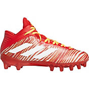 adidas Men's Freak Carbon Zubaz Football Cleats
