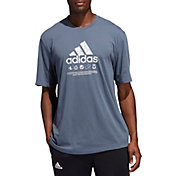adidas Men's Primegreen City Graphic T-Shirt