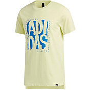 adidas Men's Lineage Split T-Shirt