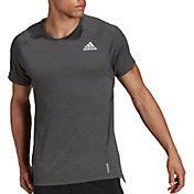 adidas Men's Runner Short Sleeve T-Shirt