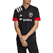 adidas Men's D.C. United '20 Primary Authentic Jersey