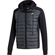 adidas Men's Varilite Hybrid Jacket