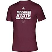 adidas Men's Missouri State Bears Creator Maroon T-Shirt