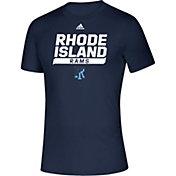 adidas Men's Rhode Island Rams Creator Navy T-Shirt