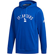 adidas Men's Texas A&M -Corpus Christi Islanders Blue Fleece Hoodie