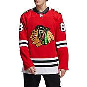 adidas Men's Chicago Blackhawks Patrick Kane #88 Authentic Pro Home Jersey