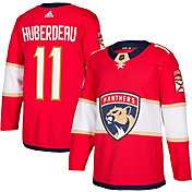 adidas Men's Florida Panthers Jonathan Huberdeau #11 Authentic Pro Home Jersey