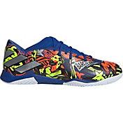 adidas Men's Nemeziz Messi 19.3 Indoor Soccer Shoes