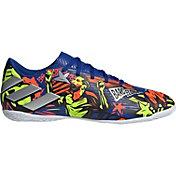 adidas Men's Nemeziz Messi 19.4 Indoor Soccer Shoes