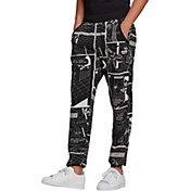 adidas Men's All Over Print Graphic Sweatpants