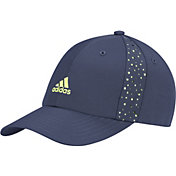 adidas Women's Performance Perforated Golf Hat