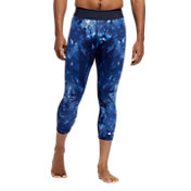 adidas Men's Alphaskin Parley 3/4 Training Tights