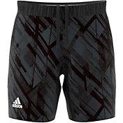 adidas Men's Printed Tennis Shorts