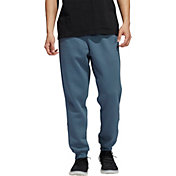 adidas Men's Post Game Solid Jogger Pants