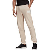adidas Men's Silicon Sweatpants