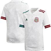 adidas Men's Mexico '20 Away Replica Jersey