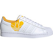 adidas Men's Superstar Print Shoes