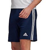 adidas Men's Squadra 21 Primegreen Soccer Shorts