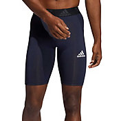 adidas Men's TechFit Short Tights