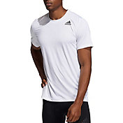 adidas Men's TechFit Fitted Top