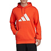 adidas Men's Athletics Pack Clash Hoodie