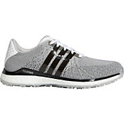 adidas Men's Tour360 XT-SL Spikeless Textile Golf Shoes