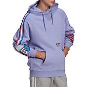 adidas Men's Tricolor Hoodie