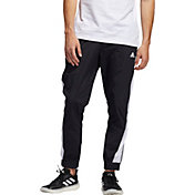adidas Men's Colorblock Wind Pants