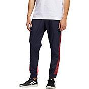 adidas Men's Colorblock Wind Pants