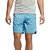 adidas Men's Axis Elevated Knit Shorts