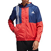 adidas Men's Axis Wind Jacket