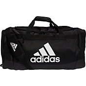 adidas Defender IV Large Duffel Bag